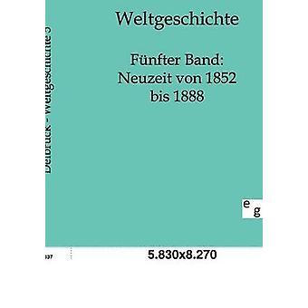 Weltgeschichte af Delbrck & Hans