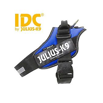 Julius-K9 Power harnais chien bleu - Mini