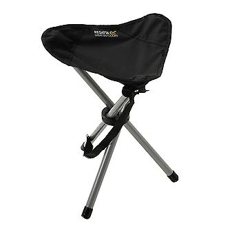 Regatta Ternio Lightweight Folding Tripod Camping And Hiking Stool