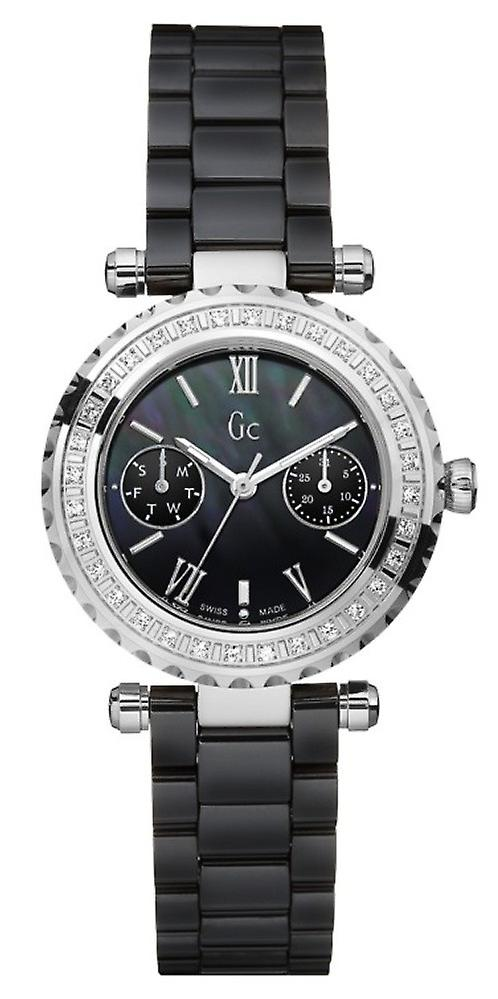 GC Guess Collection I01200l2 ladies watch 34 mm