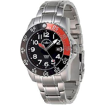 Zeno-watch mens watch airplane diver Airplanediver II, 6350Q-a1-5M