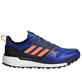 Adidas Supernova Trail M BB6622   men shoes