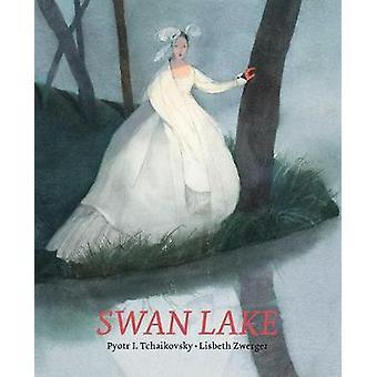 Swan Lake by Swan Lake - 9780735843295 Book