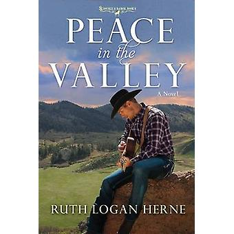Dsr #03 - Peace in the Valley by Ruth Logan Herne - 9781601427809 Book
