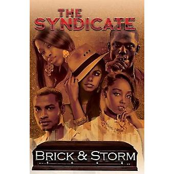 The Syndicate - Carl Weber Presents by Brick Storm - 9781622869879 Book