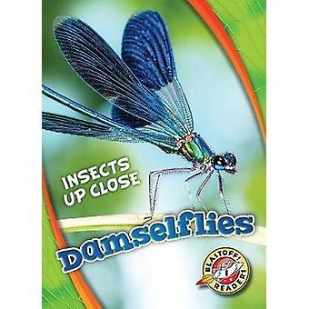Damselflies by Christina Leaf - 9781626176614 Book