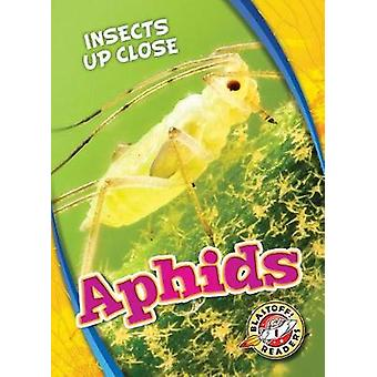 Aphids by Patrick Perish - 9781626176584 Book