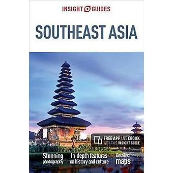 Insight Guides Southeast Asia (Travel Guide with Free eBook) by Insig