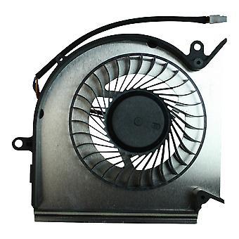 MSI Gaming GE73VR 7RF Raider Replacement Laptop GPU Fan