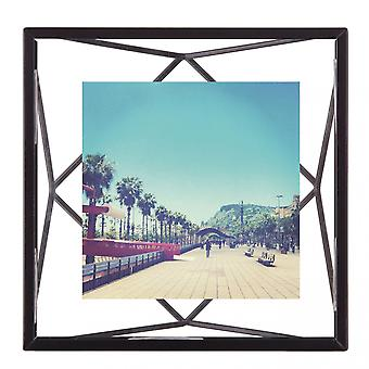Umbra Prisma Photo Frame 4 X 4 Black