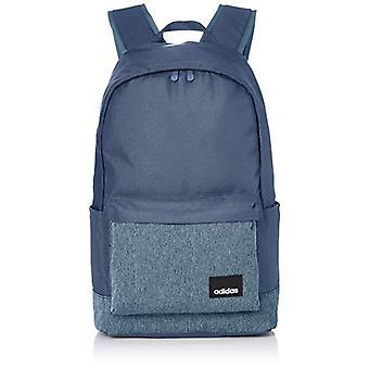 adidas Lin CLAS BP CAS - Men's Bags - Tech Ink/White - One Size