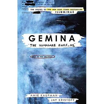 Gemina by Arnie Kaufman - 9780553499162 Book