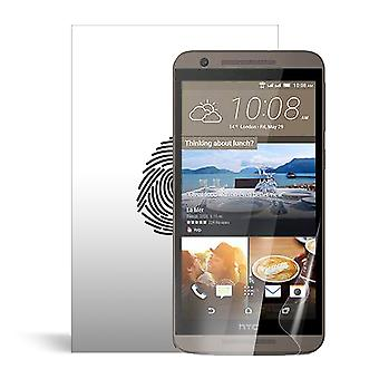 Celicious Vivid Plus Mild Anti-Glare Screen Protector Film Compatible with HTC E9s [Pack of 2]