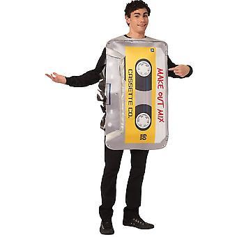 Mix Tape Tunic Adult