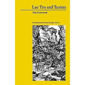 Lao Tzu i taoizm przez Max Kaltenmark - Roger Greaves - 9780804706896