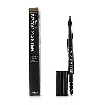 Bareminerals Brow Master Sculpting Pencil - # Cocoa - 0.2g/0.007oz