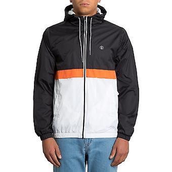 Volcom Ermont Jacket in White