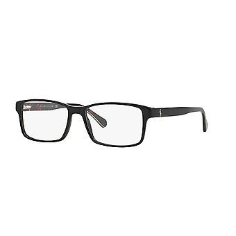 Polo Ralph Lauren PH2123 5489 Black Glasses