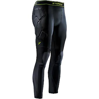 STORELLI BODYSHIELD GK LEGGINGS JUGEND