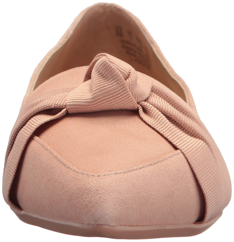 Franco Sarto Women's Adrianni Ballet plat eYfixj