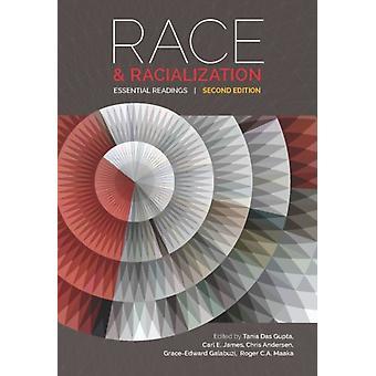 RAS en Racialisering door Tania Das Gupta