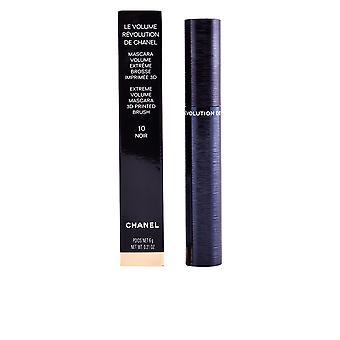Chanel Le Kötet Révolution De Chanel Szempillaspirál #10-noir 6 Gr A nők