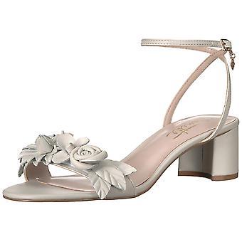 Nanette Lepore Women's Donna Heeled Sandal