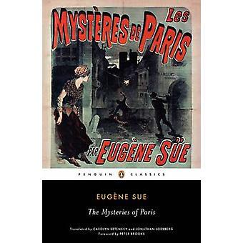 Tajemnice Paryża przez Sue & Eugeniusz