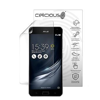 Celicious Vivid Plus Mild Anti-Glare Screen Protector Film Compatible with Asus ZenFone AR [Pack of 2]