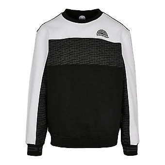 Southpole Men's Sweatshirt Color Block