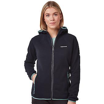 Craghoppers naisten Mannix Insualted Full Zip fleece takki