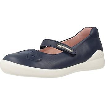 Biomecanics Shoes 192160 Color Navy
