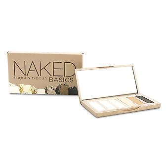 Naked basics eyeshadow palette: 6x eyeshadow (crave, faint, foxy, naked2, venus, walk of shame) 203920 6x1.3g/0.05oz