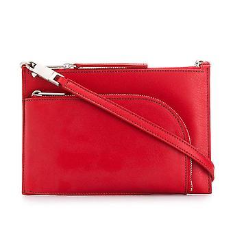 Larry Club Pouch Shoulder Bag