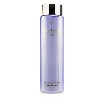 Cle de peau essentiële raffinage essentie 250 ml/8.4 oz