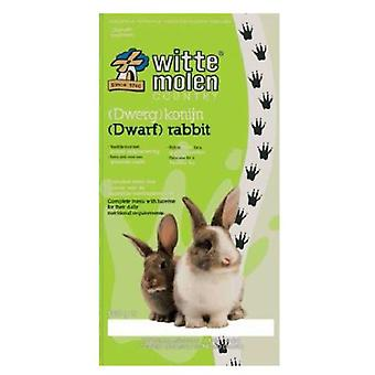 Witte Molen Dwarf Rabbits Country (Small pets , Dry Food and Mixtures)