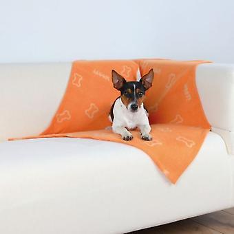 Trixie Beany Manta, 100 × 70 cm (Hunde , Erholung , Teppiche und Decken)