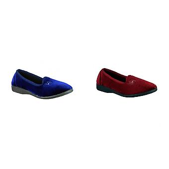 Mirak Simone Ladies Slipper / Womens Slippers