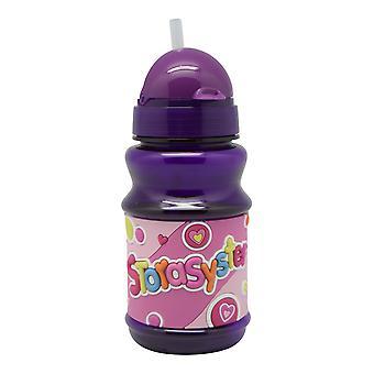 Flaska STORASYSTER Drickaflaska 30 cl vattenflaska
