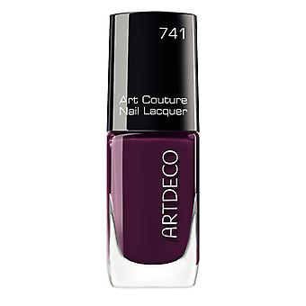 Artdeco Art Couture Nail Lacquer #620-sheer Rose 10 Ml For Women