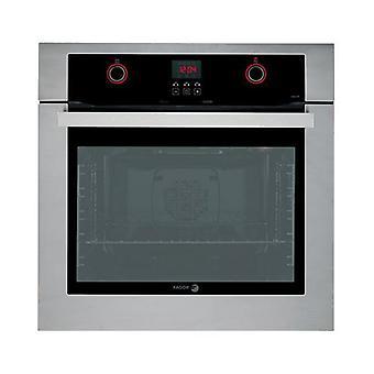 fagor forno multiuso 6h-196 ax gt 51 l 2600w acciaio inossidabile