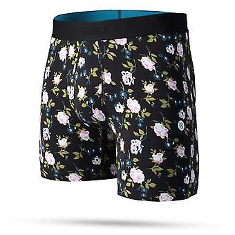 Stance Ditzy War Underwear in Black