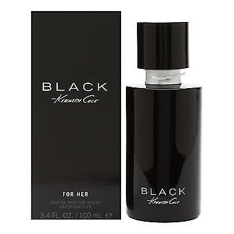 Black by kenneth cole for women 3.4 oz eau de parfum spray
