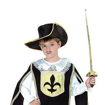 Musketier Boy (L)