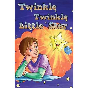 Twinkle Twinkle Little Star by Cherry & T S