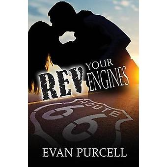 Rev Your Engines by Purcell & Evan