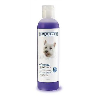 Arquivet Shampoo White Hair (Dogs , Grooming & Wellbeing , Shampoos)
