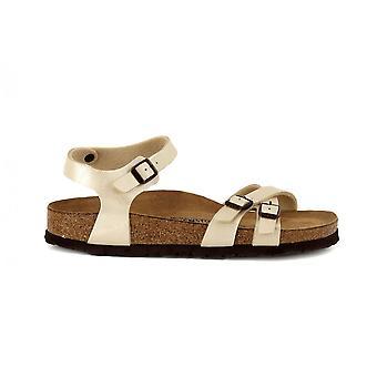 Birkenstock Kumba Pearl 026183 zapatos universales de verano para mujer