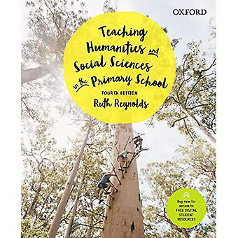 Teaching Humanities and Social Sciences in the Primary School by Ruth