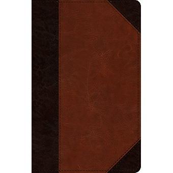 ESV Large Print Personal Size Bible - 9781433562075 Book